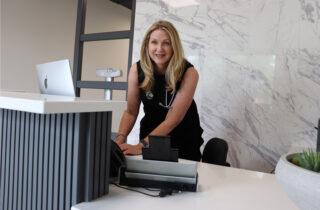 Dr. Sally Talbot-Jones-Marda Loop Medical Clinic