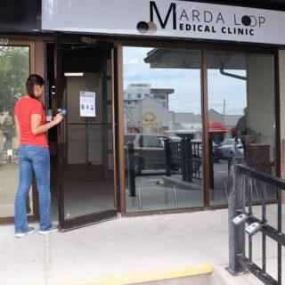 marda loop medical clinic social worker assistant